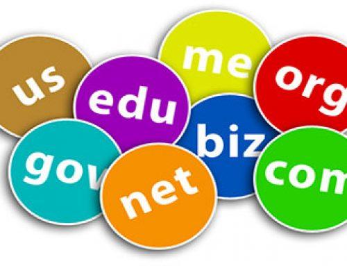 انتخاب حرفهای دامنه وبسایت در آموزش طراحی سایت – به همراه دانلود رایگان