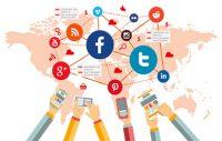 جلب مشتری با شبکه های اجتماعی