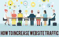 ترافیک سایت و بازاریابی
