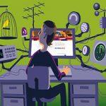 6 وظیفه یک « وب مستر» حرفه ای