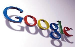 موتور جستجو,گوگل