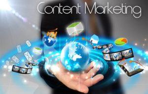 توسعه محتوا,بازاریابی محتوا