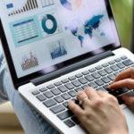 برنامه بازاریابی وب کاربر