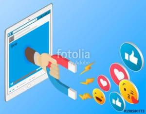 برنامه بازاریابی دیجیتال|وب کاربر