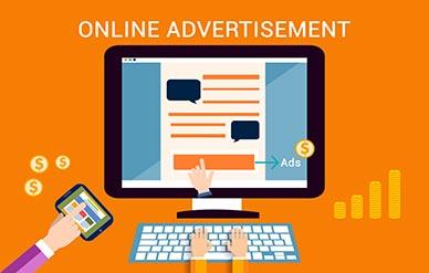 تبلیغات آن لاین